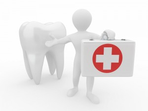 Repair a Fractured Tooth