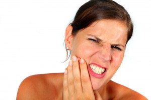 Causes and Treatments of Tooth Sensitivity